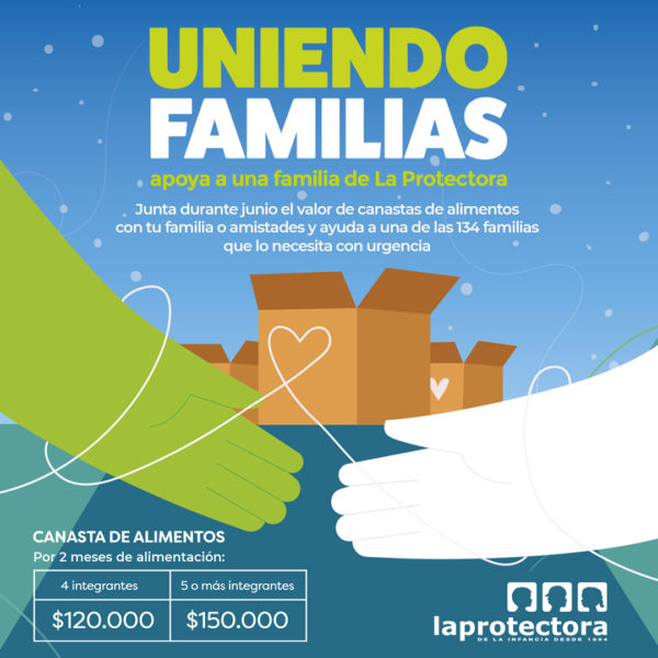 RRSS Uniendo familias IG