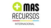 Logo MasRecursos